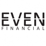 even financial logo