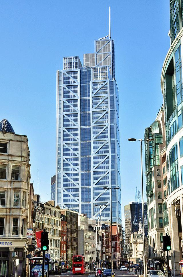 heron tower cwmfx
