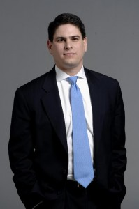Ian Rosen, CEO and Co-Founder of Even Financial
