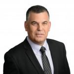 Asaf Lahav, Co-Founder and Co-CEO, Techfinancials