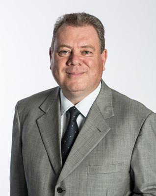 Garry Jones