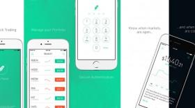 robinhood ios trading app