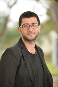 Udi Liberman, CMO, PayBox