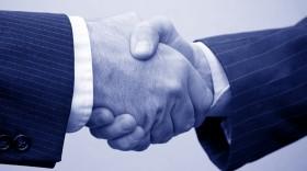 Handshake-G