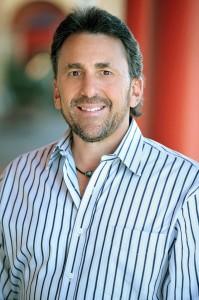 Ron Miller, CEO, StartEngine
