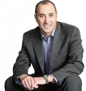 Ilan Azbel, CEO, Autochartist