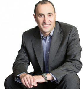 Ilan Azbel, CEO, Autochartist