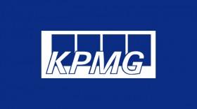 kpmg logo fintech