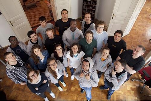 oradian team