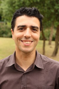 Nuno Sebastiao, CEO of Feedzai