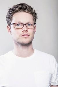 James Haycock, Founder, Adaptive Lab