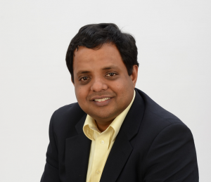 Dan Raju, CEO and Founder of Tradier