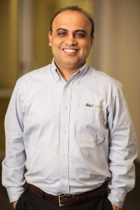 Rohit Arora, Biz2Credit Founder & CEO