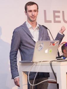 Alexey Malyshev, CMO at SDK.finance