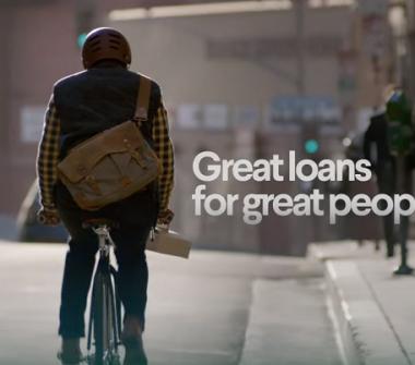 SoFi Commercial (YouTube Screenshot)