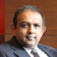 Sudhanshu Agarwal, CEO, Tickmill
