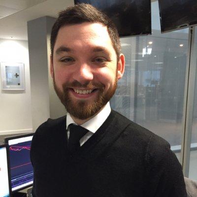James Hughes, Chief Market Analyst, eToro