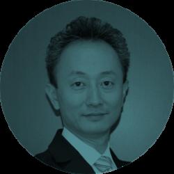 Fujino Hiroshi, CEO GoodWay Inc.