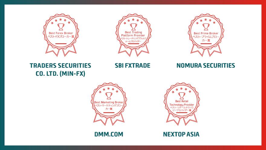 Best japanese forex trader