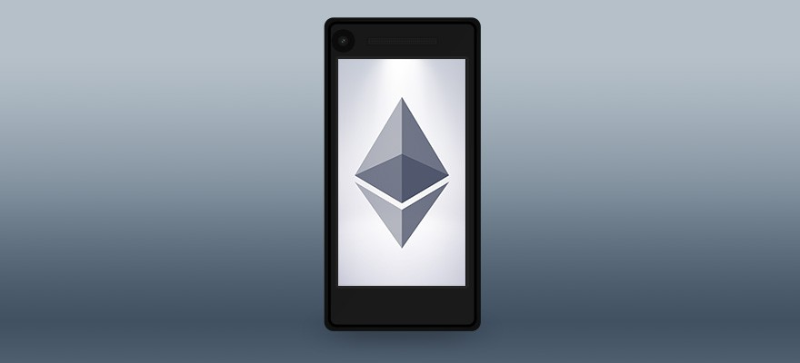 Ethereum-phone-mockup