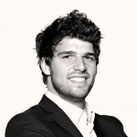 Marco Streng, CEO & Co-Founder, Genesis Mining