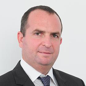 Shemer Katz, General Manager, SafeCharge Israel