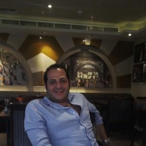 Aldelrahman Alimari, Photo: LinkedIn
