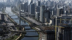 Sao Paulo, Brazil (Photo: Bloomberg)