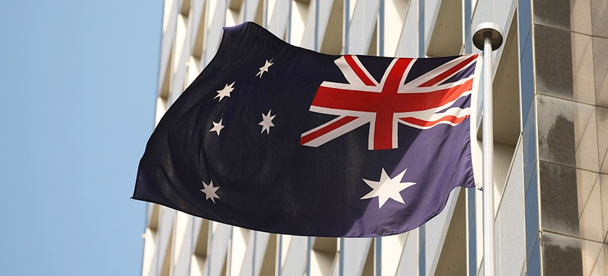Australia, Australian Central Bank, Reserve bank of Australia, AUD