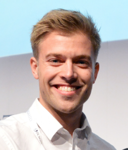 Jannick Malling, CEO, Founder, Tradable