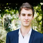 Marcus Taylor, TradeSocio, CMO