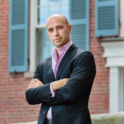 Stan Klebaner, Chief Business Development Officer, FinFX