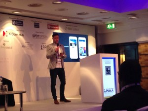 Facebook keynote speech Fm London Summit 2015