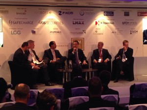 Multi-asset panel FM London Summit 2015