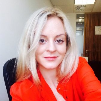 Melissa Stringer, Director of Sales at freemarketFX