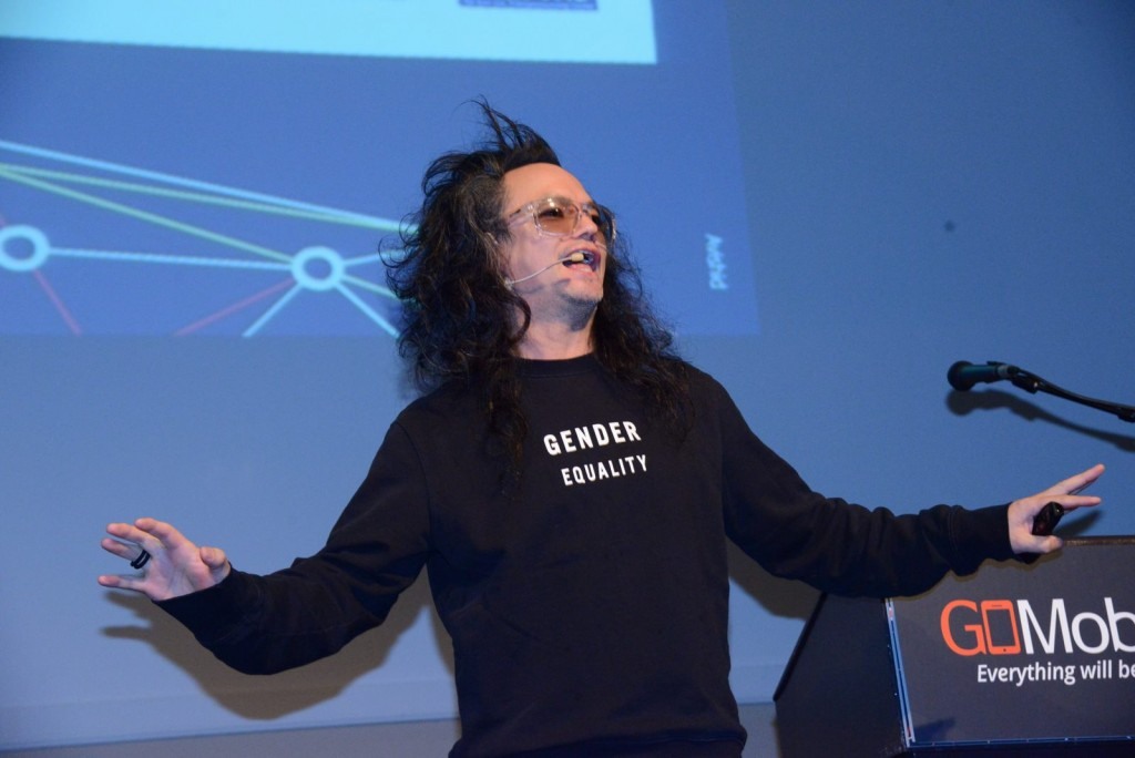 Shingy - GoMobile4