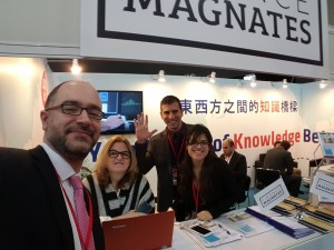 finance magnates ifx expo