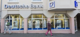 American authorities have also reportedly started focusing on banks that have not already settled in or out of court, such as Deutsche Bank.