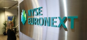 Euronext Average Trade Volumes in October Decline YoY