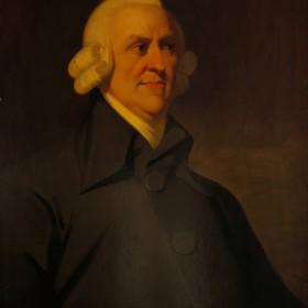 Adam Smith, Capitalism