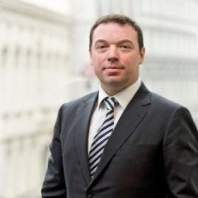Rob Everett, CEO, FMA
