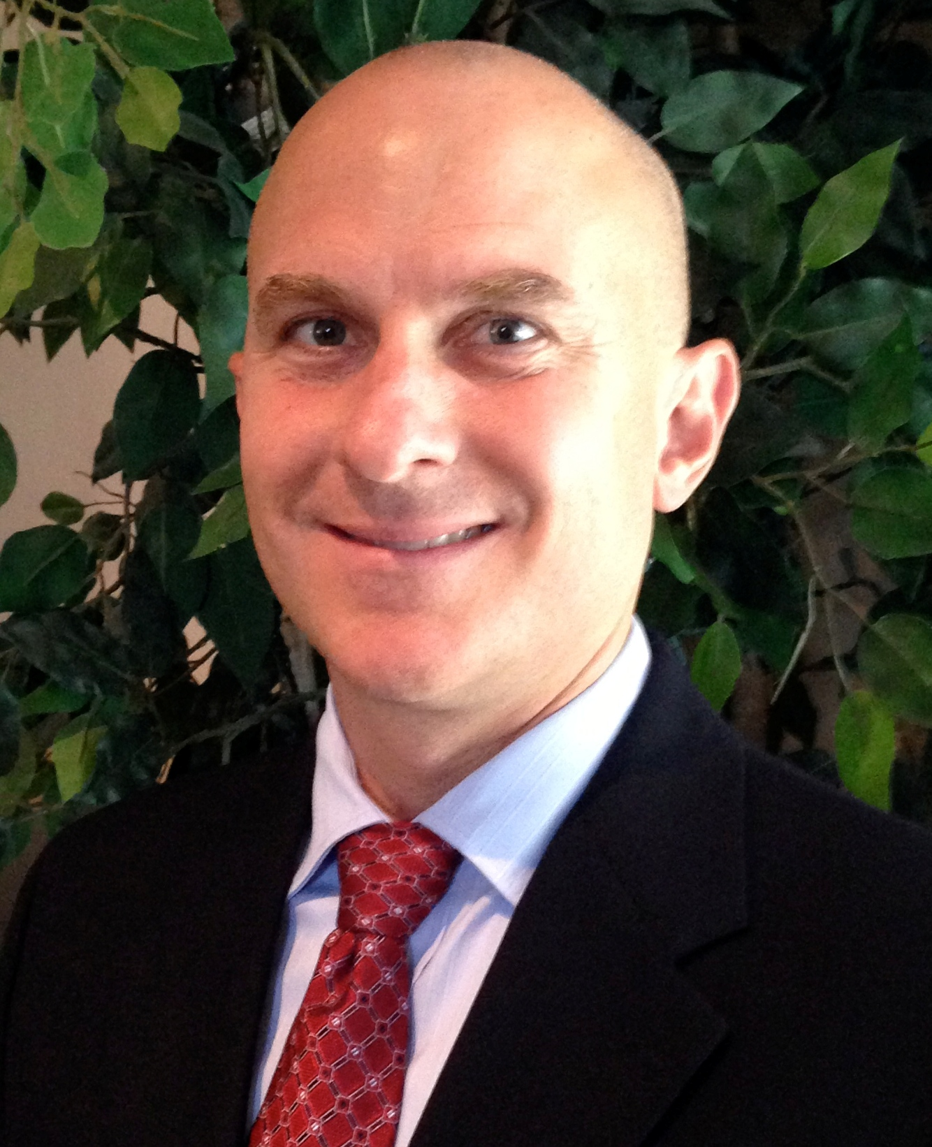 Tony Bedikian, Citizens Bank