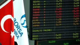 Borsa Istanbul, Turkey, Turkish Stock Exchange