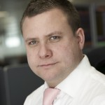 Peter Brooks, co-head of e-FX at Sucden Financial
