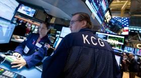 KCG NYSE